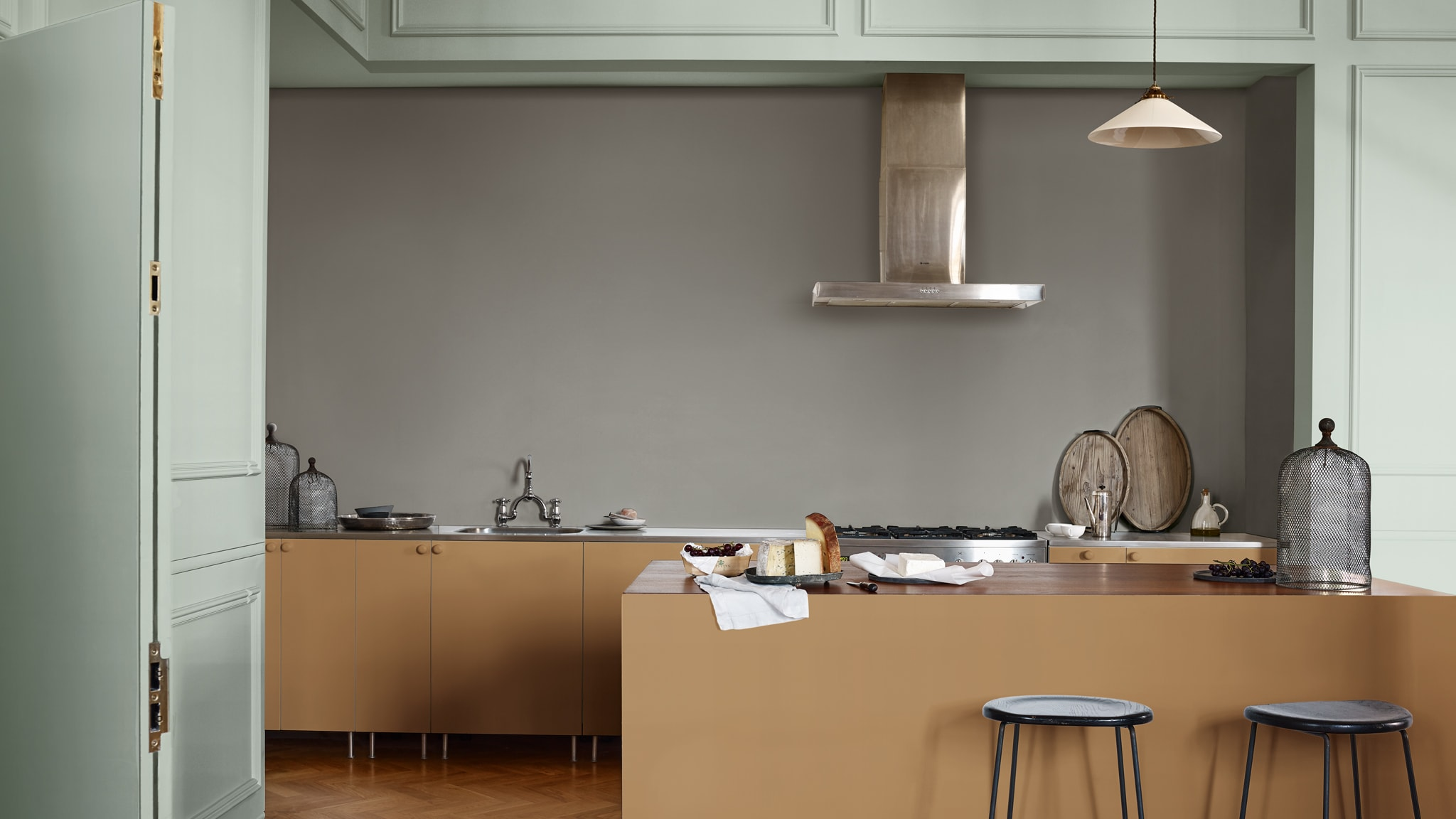 Deco-Paints-Colour-Futures-Colour-of-the-Year-2019-A-place-to-dream-Kitchen-Inspiration-27