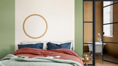 Deco-Paints-Colour-Futures-Colour-of-the-Year-2019-A-place-to-love-Bedroom-Inspiration-13